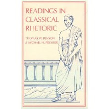 Readings in Classical Rhetoric