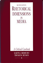 Rhetorical Dimensions in Media