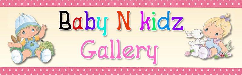 Baby N kidz Gallery