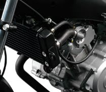 yamaha yzf r15 engine