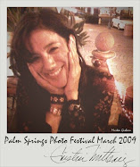 Palm Springs Photo Festival March 2009