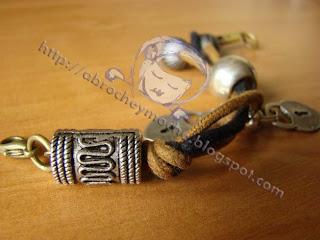 Artesanía Bilbao accesorios personalizados abalorios