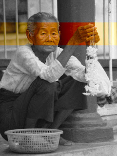 artesania bilbao birmania viajes