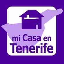 Publicidad - Mi casa en Tenerife