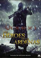 Los héroes de la Árdenas