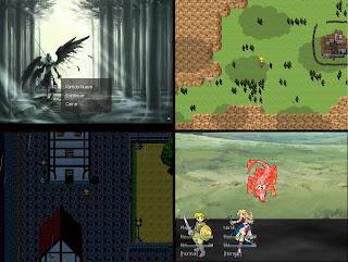 Elemental Quest v2.0