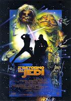 Star Wars VI: El retorno del Jedi