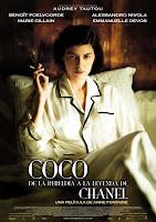 Coco, de la rebeldía a la leyenda de Channel