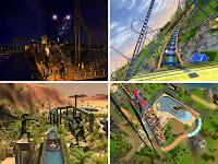 Capturas Roller Coaster Tycoon 3 Platinum