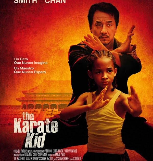 Industrial Light And Magic Adam Savage: Compartiendo Al Límite: The Karate Kid [BRScreener