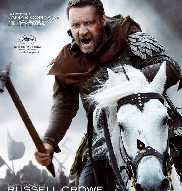 Industrial Light And Magic Adam Savage: Compartiendo Al Límite: Robin Hood [DVDRip][Castellano][2010]