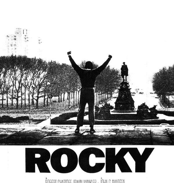 Industrial Light And Magic Adam Savage: Compartiendo Al Límite: Rocky [HDRip][Castellano][1976]