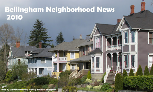 Bellingham Neighborhood News Spring 2010
