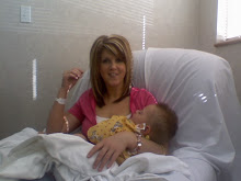 Gage's First Surgery