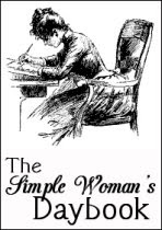 Simple Woman\