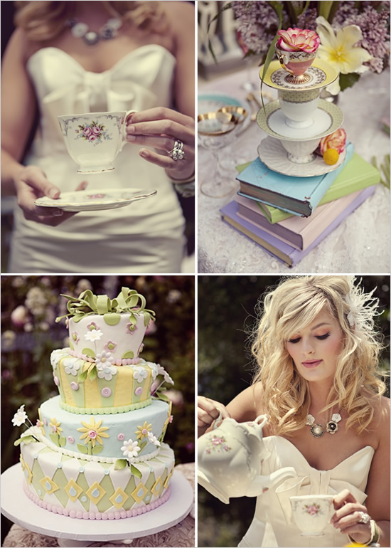 Racquel's blog: The Alice in Wonderland cake made for ...