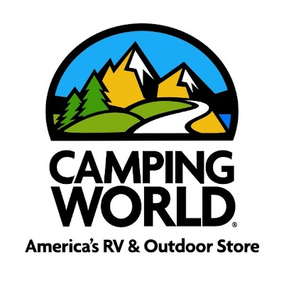 Become a Facebook friend of Camping World