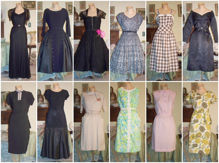 """1930 s vintage dresses"" - Shopping.com - Shopping Online at"