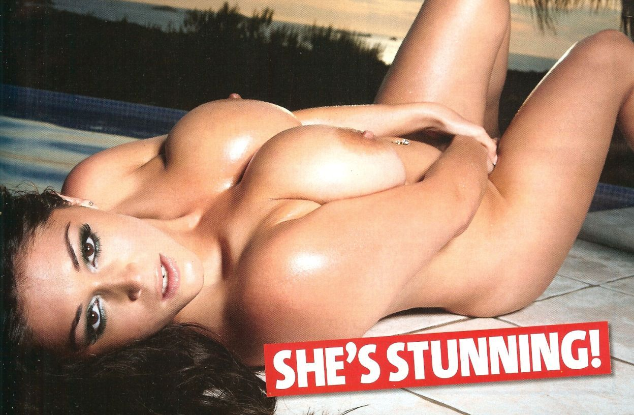 casey batchelor naked Takes