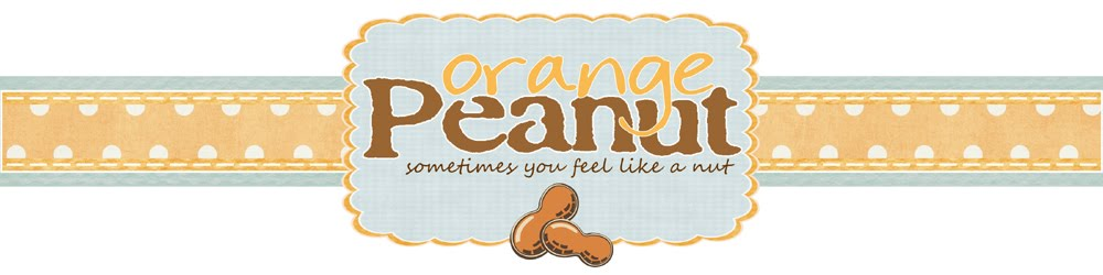 Orange Peanut Designs
