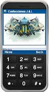 Nuestra web en tu celular