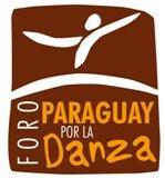 Manifestación del Foro Paraguay por la Danza a la Coalición Paraguaya por la Diversidad Cultural