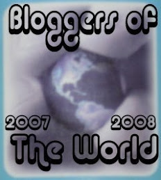 Bloggers of the World