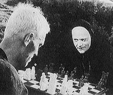 Jugando al ajedrez con la muerte...