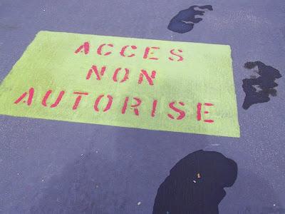 acces interdit encadrees pidic