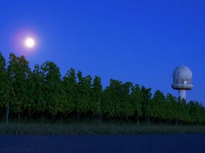 pidic encadrees photographie photoblog amateur bordeaux gironde pleine lune entre-deux-mers ballade vignes