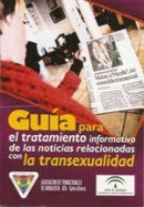 Guia para el tratamiento informativo noticias transexualidad