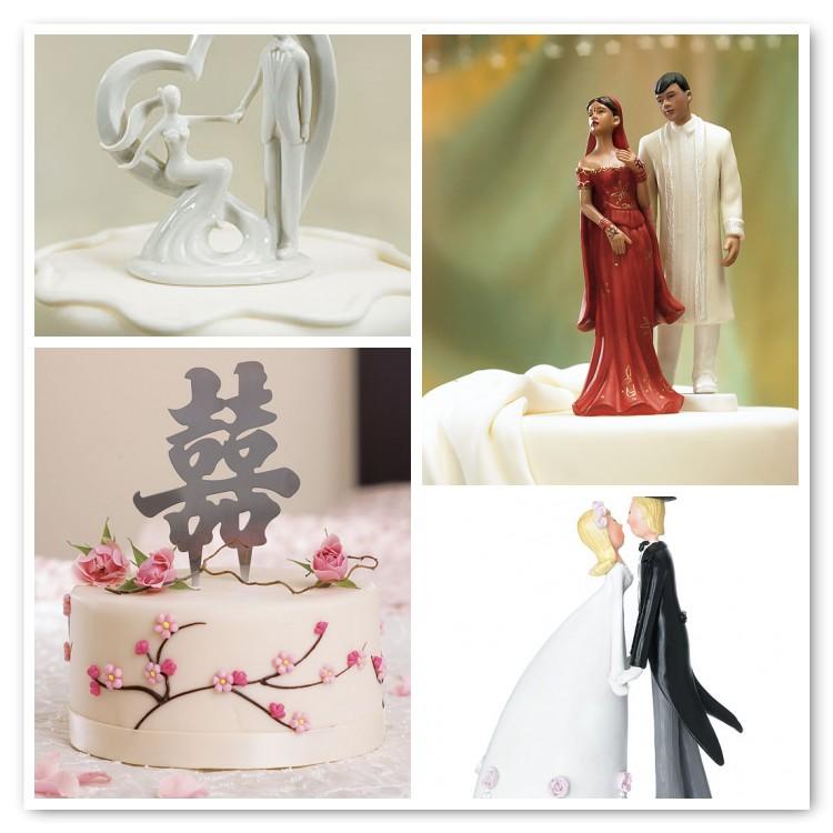 Wedding Cakes, Tips on Choosing Wedding Cakes