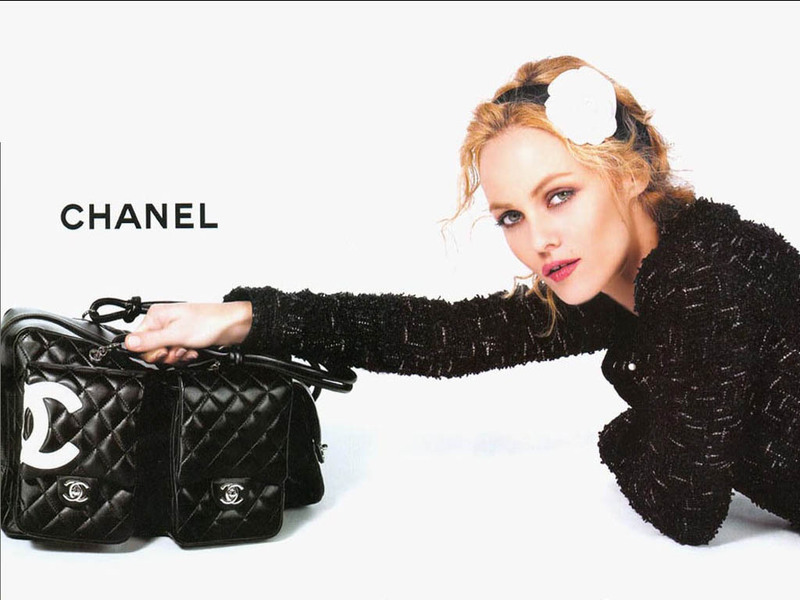 wallpaper chanel. wallpaper chanel. vanessa