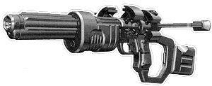 G.A.N.T.Z - B.R.I.N ::: Previo Del Capitulo  X-rifle