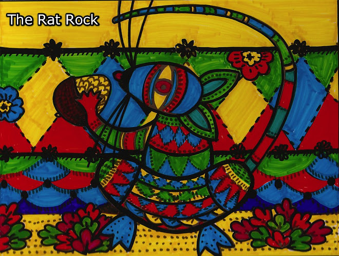 The Rat Rock