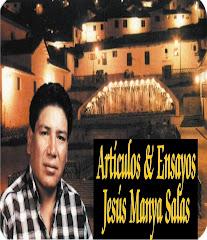 ARTICULOS & ENSAYOS