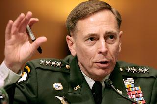 General Petraeus