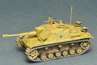 StuG 40 Ausf. G