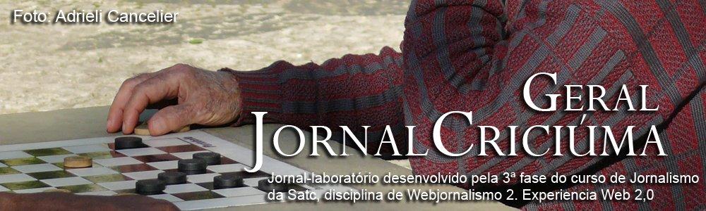 Blog Jornal Criciúma - Geral