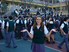 2007 Dic 7 - Leslie Foto Generacion