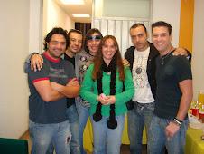 2007 Dic 6 - Grupo Elefante