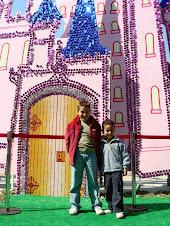 2007 Dic 8 - Premiere Encantada