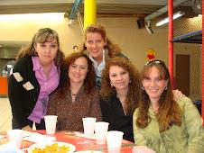 2008 Enero 27 - Amigas del Kinder