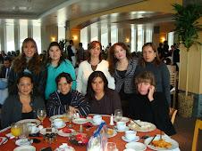 2008 Enero 16 - Desayuno Soc de Padres