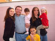 2008 Febrero 3 - Despedida Sobrinas