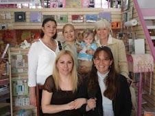 2008 Marzo 5 - Tienda de Brian y Lulu