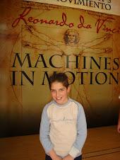 2008 Marzo 31 - Museo Tecnologico Steve