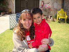 2008 Abril 29 - Festejo Dia del Niño