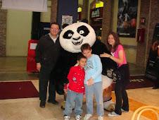 2008 Mayo 7 - Con Kung Fu Panda