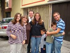 2008 Mayo 20 - Familia Wilson